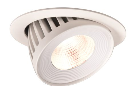 LED Spot Micro-Light 4000 lumen 930 38°